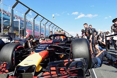 A Red Bull július végén dönthet: Renault vagy Honda?