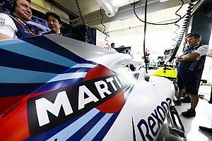 Главный конструктор Williams покинул команду