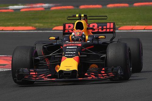 Red Bull: Verstappen não precisou de caos para vencer