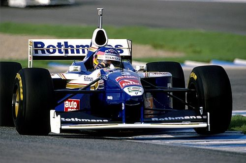 Formula 1 Stories: Williams, una grande decaduta
