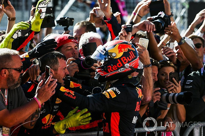 Gary Anderson: Why F1's treatment of Verstappen was a joke