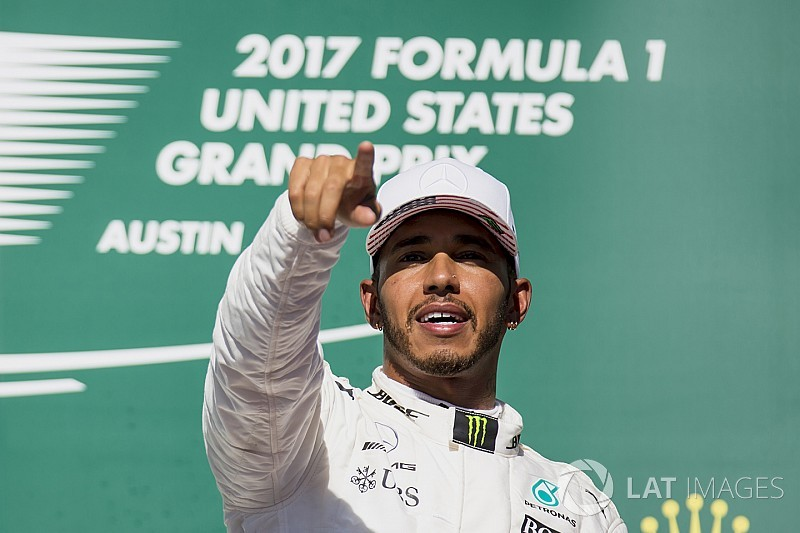 ¿Qué necesita Hamilton para ser campeón en México?