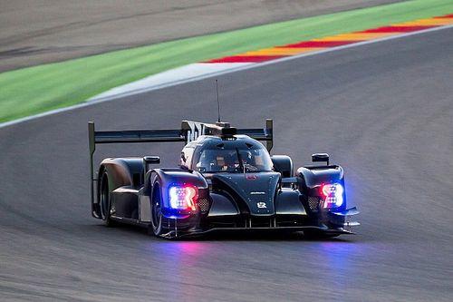 La BR1 LMP1 se dévoile un peu plus