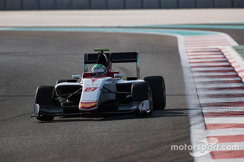 Pulcini rejoins Campos for 2018 GP3 campaign