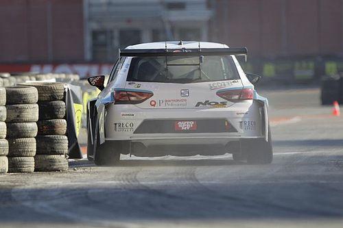 Il Pirelli World Challenge avrà la Classe TCR nel 2018