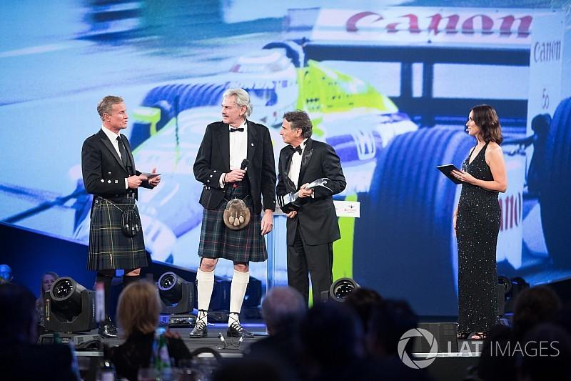 Autosport Awards 2017 - nézd újra a díjátadót