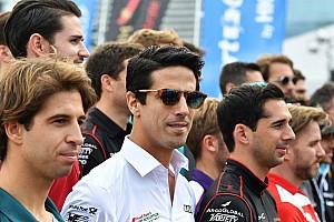 Formel E News Hongkong-Qualifying: Großes Losglück für Audi