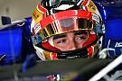 Formula 1 Leclerc, 2018 hedefleri konusunda temkinli