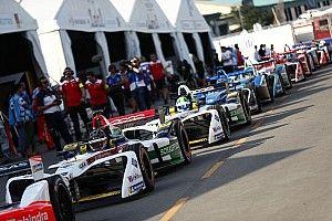 """Porsche y Audi quieren """"arreglarse"""" para la Fórmula E"""