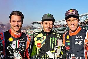 "Valentino Rossis sechster Monza-Sieg: ""Maximale Attacke!"""