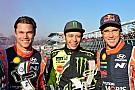 Rallye Valentino Rossis sechster Monza-Sieg:
