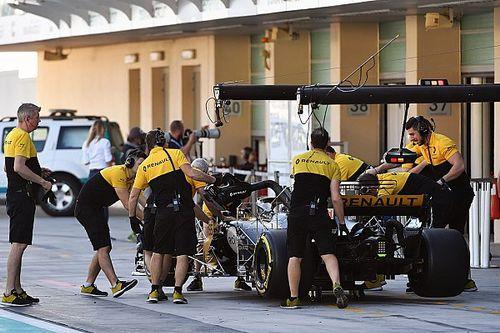 В Renault прояснили, чем будет заниматься Будковски до апреля
