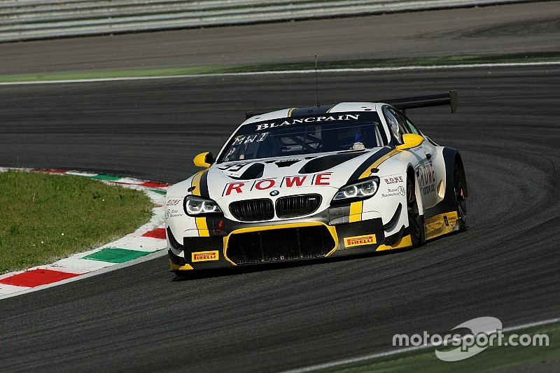 Wittmann to make Spa 24 Hours debut