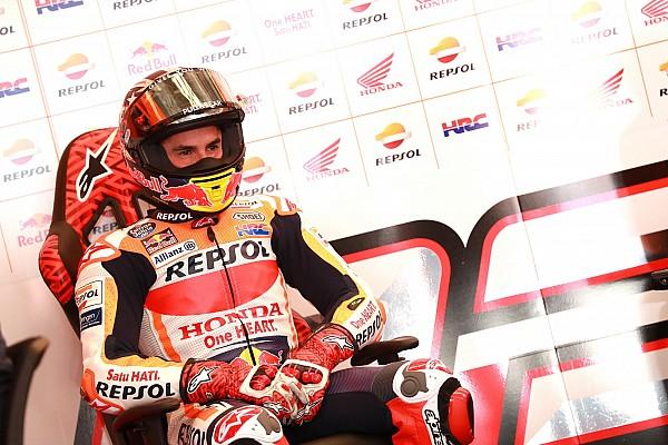 MotoGP Новость Маркес получил штраф, поул-позиция в Остине перешла к Виньялесу