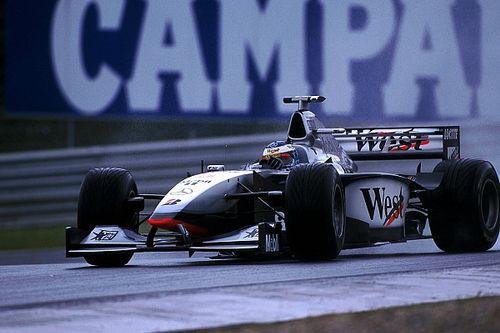 Gallery: All Austrian GP winners since 1997