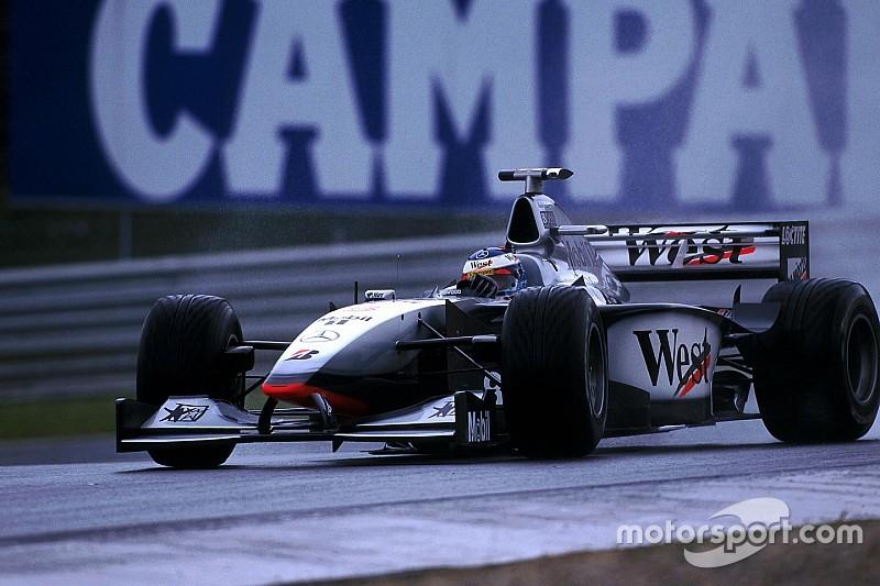 Mika Hakkinen: Hayatınızda 1 tane yarış kazanma hakkınız olsa, Monaco'yu seçersiniz