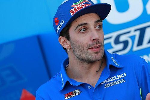 MotoGP Austin: 2. seansta Marquez kaza yaptı, Iannone lider