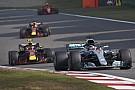 فورمولا 1 وولف: السباقات المثيرة تكشف قرارات الفورمولا واحد