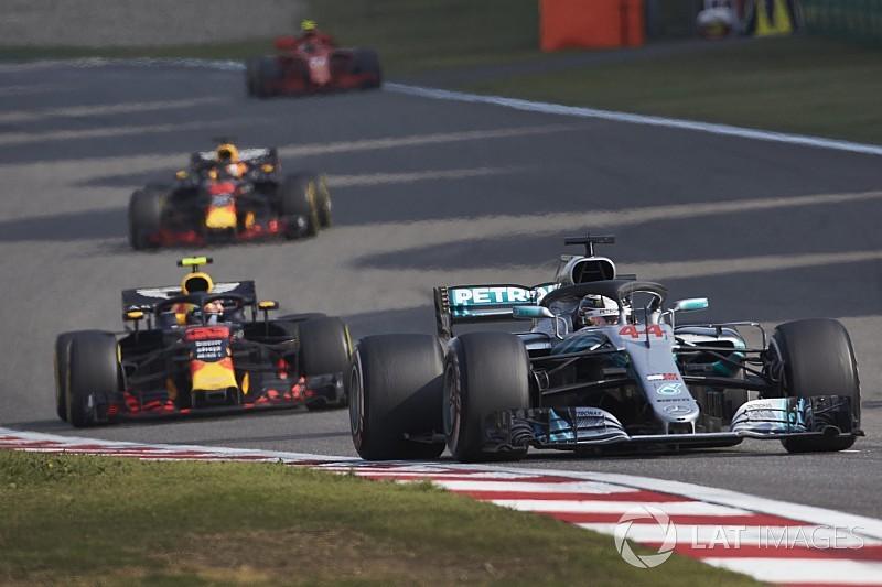 """メルセデス代表「F1は""""必要ないこと""""にも過剰反応しすぎる」と警告"""