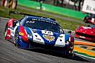 BES La Ferrari di SMP Racing in pole per un soffio a Monza