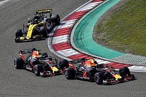 Renault enttäuscht: Topteams noch weiter weg als vorher