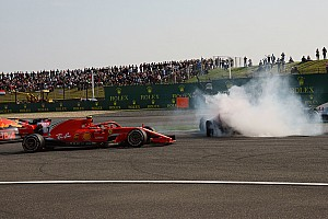 Jos Verstappen dice que Max Verstappen necesita pensar más