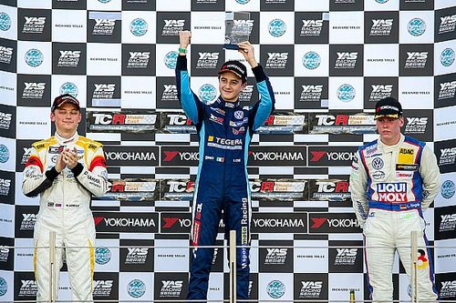 Luca Engstler e Giacomo Altoè a caccia del titolo in Bahrain