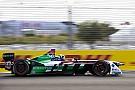Пилот Audi Мюллер стал лучшим на тестах Формулы Е с рекордом трассы