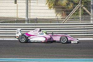 فورمولا 4 الإماراتية: شوماخر يُحرز فوزه الأوّل وكوهلر يُهيمن بانتصارَين في دبي