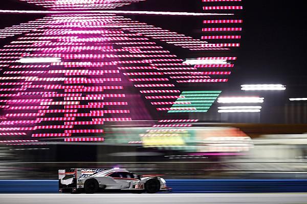24 Ore di Daytona, 10° ora: le Acura del team Penske occupano la vetta