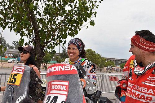 Los pilotos de motos españoles, mayoría en la lista de inscritos del Dakar 2019
