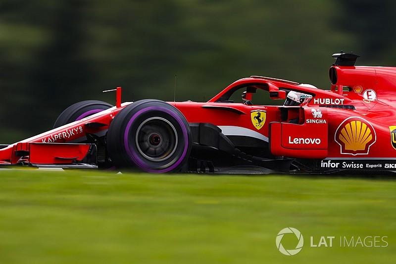 EL3 - Vettel et Hamilton dans un mouchoir