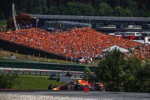 TV-Quoten Österreich: Formel 1 zerschellt am Fußball-Eisberg
