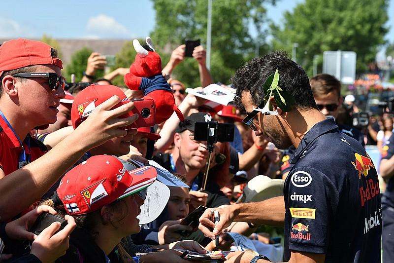 Ricciardónak a Mercedesnél és a Ferrarinál sem lesz helye