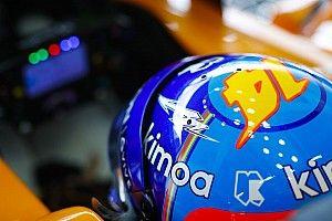 Alonso reméli, a Magyar Nagydíjra nagyot ugranak előre a McLarennel