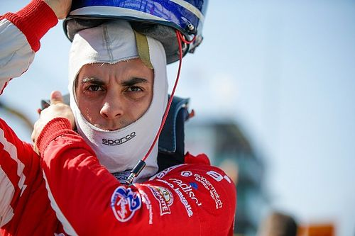 Indy Lights star Urrutia makes TCR Europe switch