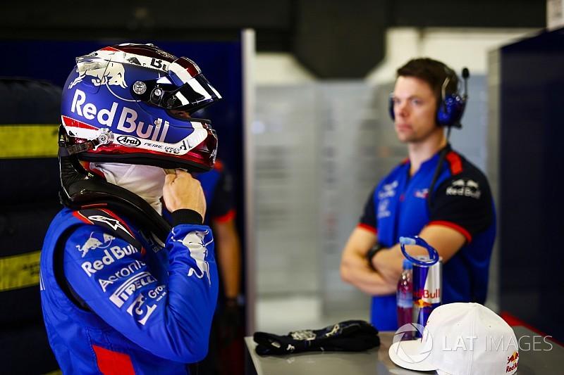 Tost: Gasly, Red Bull için bir seçenek olabilir