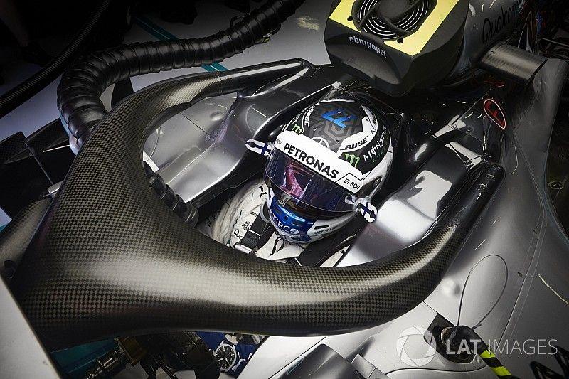 """Bottas: """"Mercedes tomó decisiones estratégicas con inteligencia"""""""