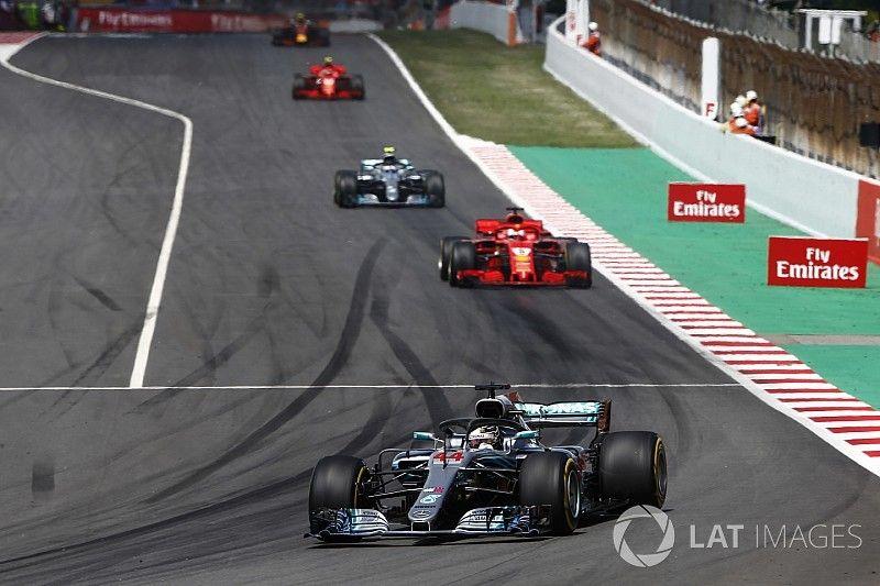 La FIA respalda las quejas de Vettel sobre el Safety Car Virtual