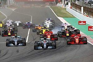 """FIA会長、F1の規則は""""ファンが望んでいるものではない可能性""""を危惧"""