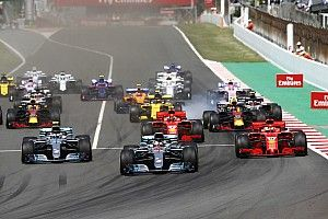 Spanish GP secures 2020 F1 calendar slot