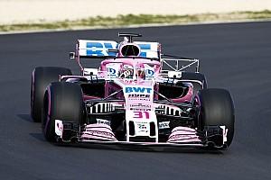 Fórmula 1 Análisis Análisis Técnico: lo que Force India oculta en el VJM11