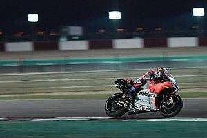 GALERI: Sejarah perjalanan karier balap Andrea Dovizioso