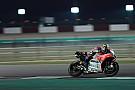 MotoGP Katar: Cuma gününün lideri Dovizioso