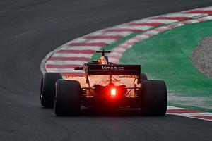 Fórmula 1 Noticias Un fallo en el escape lastró la tarde de McLaren