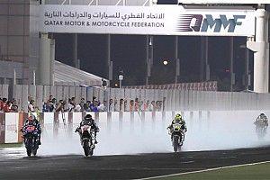 MotoGP beri lampu hijau balapan basah Qatar