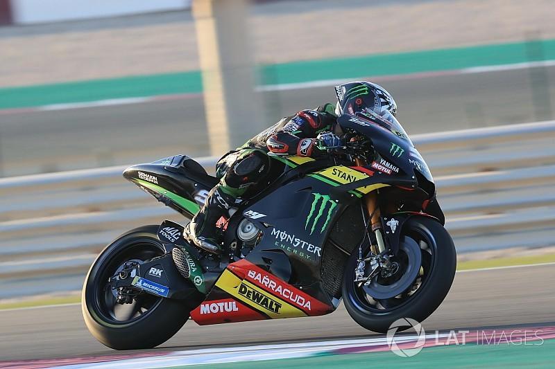 Beralih ke KTM, Tech 3 optimistis Zarco bertahan