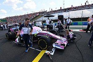 Rich Energy: Мы полгода пытаемся купить Force India