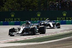 Valtteri Bottas: Mittlerweile endgültig von Lewis Hamilton abgehängt?