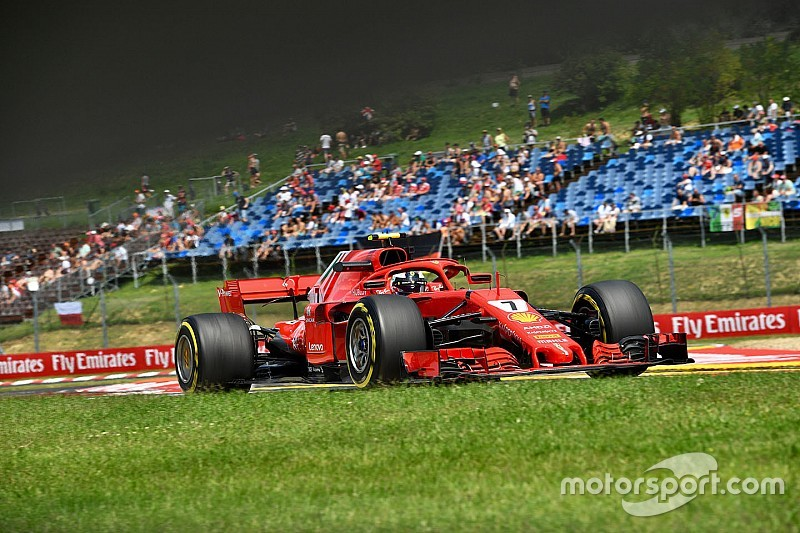 Magyar Nagydíj: képek a második F1-es szabadedzésről